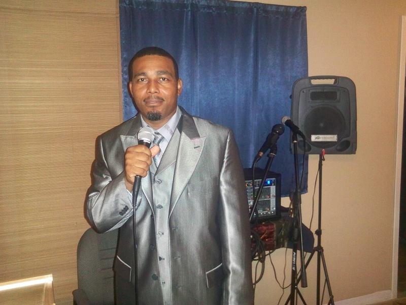 Apostle T. W. Green Sr